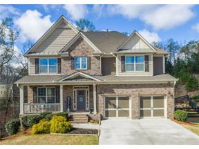 Property for sale at 7531 Breezy Lake Lane, Flowery Branch,  Georgia 30542