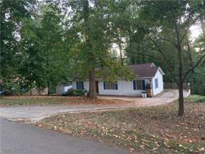 Property for sale at 4507 Sequoia Drive, Oakwood,  Georgia 30566