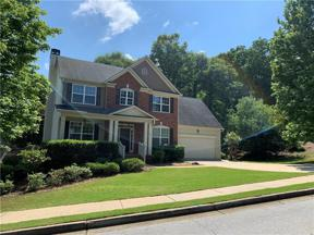 Property for sale at 6592 River Island Drive, Buford,  Georgia 30518