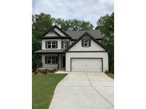 Property for sale at 8514 Mcbride Lane, Gainesville,  Georgia 30506