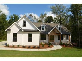 Property for sale at 5301 B LJ Martin Drive, Gainesville,  Georgia 30507