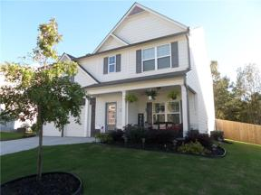 Property for sale at 1503 Washington Rose Avenue, Hoschton,  Georgia 30548