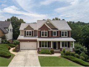 Property for sale at 7552 Brookstone Circle, Flowery Branch,  Georgia 30542