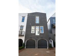 Property for sale at 255 Colebrook Street Unit: 22, Atlanta,  Georgia 30307