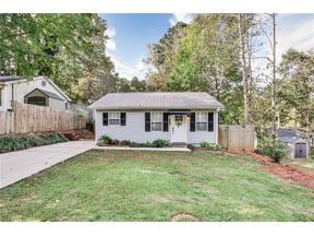 Property for sale at 3450 Auburn Drive, Cumming,  Georgia 30041