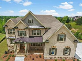 Property for sale at 4620 Grandview Parkway, Flowery Branch,  Georgia 30542