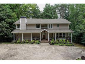 Property for sale at 5455 Linger Longer Road, Cumming,  Georgia 30041