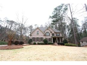 Property for sale at 8110 Tynecastle Drive, Sandy Springs,  Georgia 30350