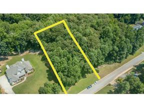 Property for sale at 1136 Lexington Ridge Road, Hoschton,  Georgia 30548