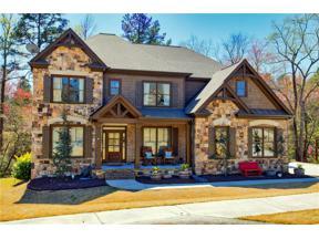 Property for sale at 4678 Gablestone Drive, Hoschton,  Georgia 30548