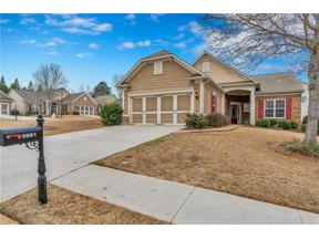 Property for sale at 5961 Bellflower Way, Hoschton,  Georgia 30548