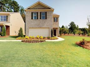 Property for sale at 5392 Barberry Avenue, Oakwood,  Georgia 30566