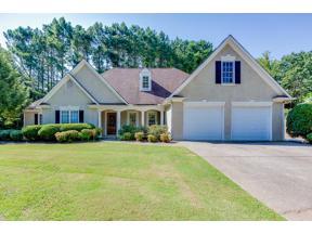 Property for sale at 6825 Black Fox Lane, Cumming,  Georgia 30040