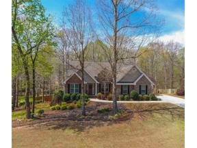 Property for sale at 558 Southampton Circle, Hoschton,  Georgia 30548