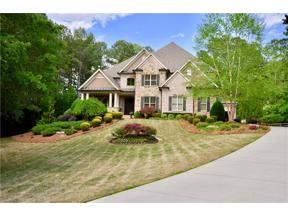 Property for sale at 3160 Old Pruitt Road, Cumming,  Georgia 30041