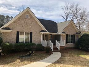 Property for sale at 531 Moons Bridge Road, Hoschton,  Georgia 30548