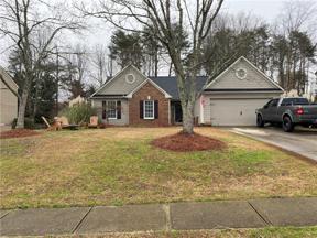 Property for sale at 1725 Fairburn Drive, Cumming,  Georgia 30040