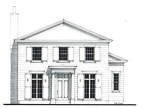 Property for sale at 6785 Colfax Avenue, Cumming,  Georgia 30040