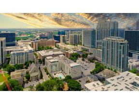 Property for sale at 805 PEACHTREE Street Unit: 522, Atlanta,  Georgia 30308