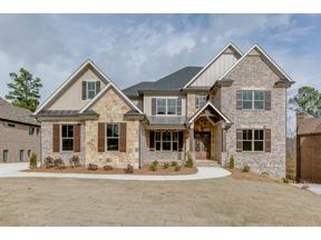 Property for sale at 2852 Springbluff Lane, Buford,  Georgia 30519