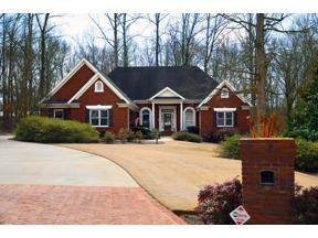 Property for sale at 1035 Saratoga Court, Braselton,  Georgia 30517