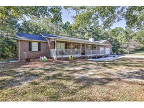Property for sale at 1880 Holman Road, Hoschton,  Georgia 30548