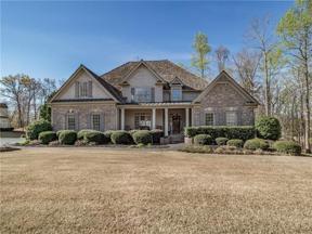 Property for sale at 184 SCARLET OAK Lane, Dawsonville,  Georgia 30534