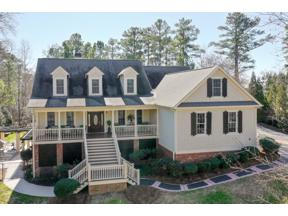 Property for sale at 8085 Lanier Drive, Cumming,  Georgia 30041