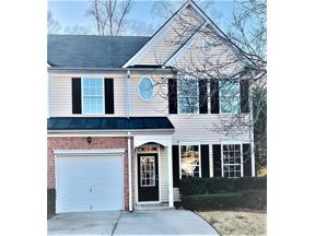 Property for sale at 3715 Verde Glen Lane, Cumming,  Georgia 30040