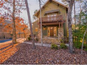 Property for sale at 118 Choctaw Ridge, Big Canoe,  Georgia 30143