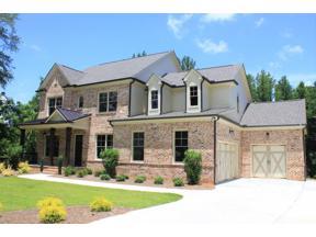 Property for sale at 3352 North Bogan Road, Buford,  Georgia 30519