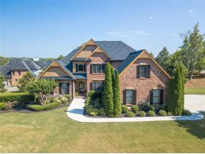 Property for sale at 4603 Quail Court, Flowery Branch,  Georgia 30542