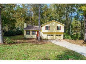 Property for sale at 4537 Trellis Way, Braselton,  Georgia 30517