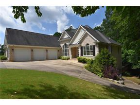 Property for sale at 9070 Ivyshaw Landing, Gainesville,  Georgia 30506