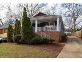 Property for sale at 883 Stallings Avenue, Atlanta,  Georgia 30316