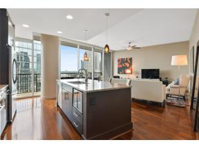 Property for sale at 1080 Peachtree Street Unit: 1409, Atlanta,  Georgia 30309