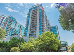 Property for sale at 943 Peachtree Street Unit: 1009, Atlanta,  Georgia 30309