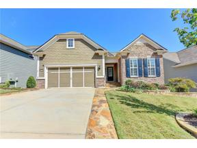 Property for sale at 6759 Black Fox Drive, Hoschton,  Georgia 30548