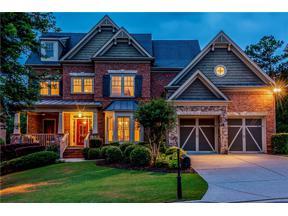 Property for sale at 3250 Seven Oaks Drive, Cumming,  Georgia 30041