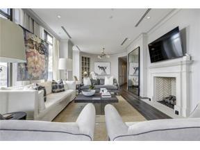 Property for sale at 3376 Peachtree Road Unit: 35A, Atlanta,  Georgia 30326