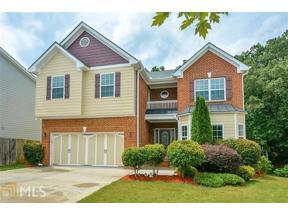 Property for sale at 6338 Stewart Ridge Walk, Buford,  Georgia 30518