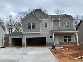 Property for sale at 6644 Blue Cove Drive, Flowery Branch,  Georgia 30542