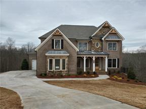 Property for sale at 5483 Winding Ridge Trail, Buford,  Georgia 30518