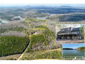 Property for sale at 4345 Mceachern Drive, Lula,  Georgia 30554