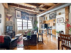 Property for sale at 326 Nelson Street Unit: 405, Atlanta,  Georgia 30313