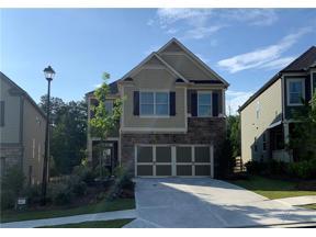 Property for sale at 6544 Crosscreek Lane, Flowery Branch,  Georgia 30542
