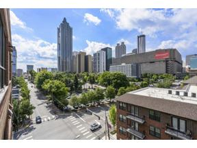 Property for sale at 115 W Peachtree Place Unit: 716, Atlanta,  Georgia 30313
