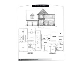 Property for sale at 4056 Silverstone Drive, Braselton,  Georgia 30517