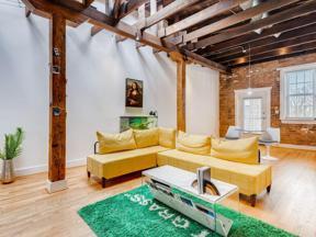 Property for sale at 267 Peters Street Unit: 206, Atlanta,  Georgia 30313