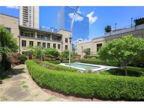 Property for sale at 3376 Peachtree Road Unit: Maisonette 3, Atlanta,  Georgia 30326
